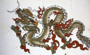 Druk Thunder Dragon (Bhutanese)